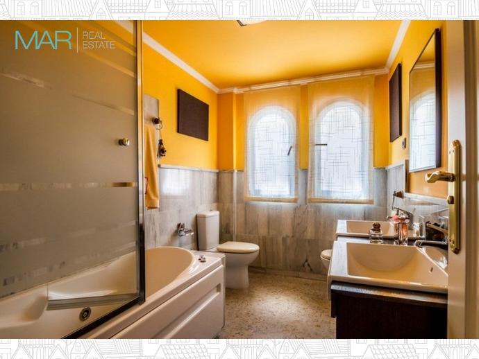 Foto 21 de Casa adosada en Alhendin ,Residencial Sueños De Cadima / Alhendín
