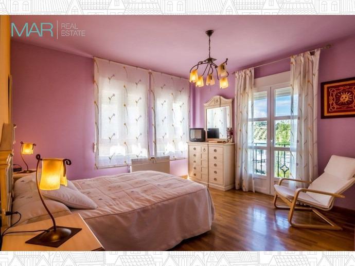 Foto 23 de Casa adosada en Alhendin ,Residencial Sueños De Cadima / Alhendín