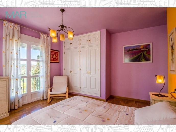 Foto 24 de Casa adosada en Alhendin ,Residencial Sueños De Cadima / Alhendín