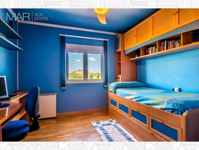 Foto 27 de Casa adosada en Alhendin ,Residencial Sueños De Cadima / Alhendín