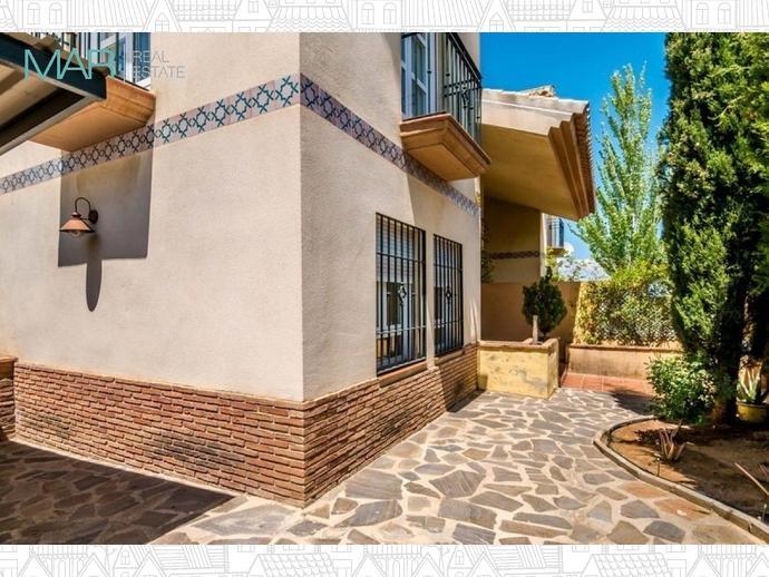 Foto 42 de Casa adosada en Alhendin ,Residencial Sueños De Cadima / Alhendín