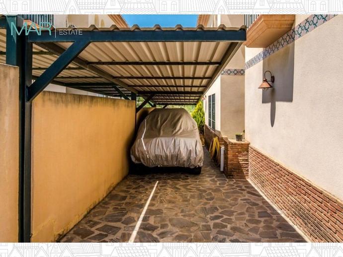 Foto 43 de Casa adosada en Alhendin ,Residencial Sueños De Cadima / Alhendín
