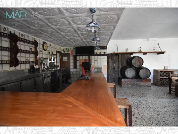 Foto 6 de Chalet en Huetor De Santillan ,Huétor Santillán / Huétor de Santillán