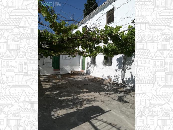Foto 2 de Chalet en Granada ,La Chana / Pedanías de Granada,  Granada Capital