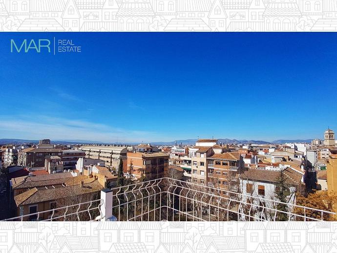 Foto 19 de Ático en Plaza De Los Lobos / Centro - Sagrario,  Granada Capital