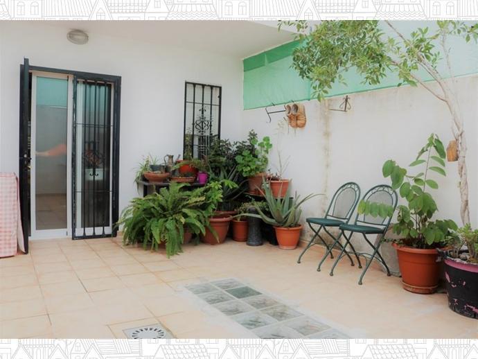 Foto 9 de Casa adosada en Calle Venezuela / Aljomahima - Ermita, Las Gabias