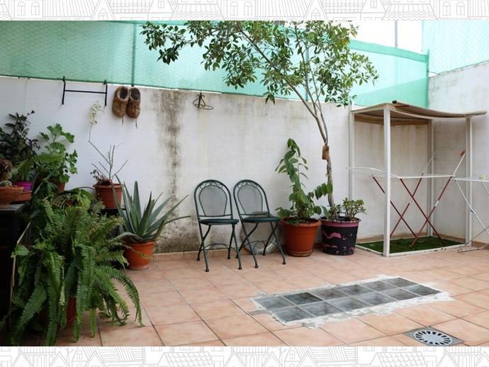 Foto 19 de Casa adosada en Calle Venezuela / Aljomahima - Ermita, Las Gabias