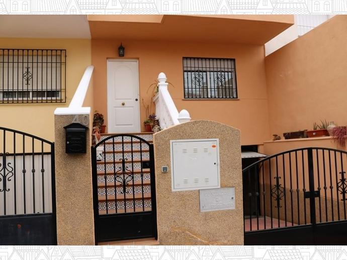 Foto 40 de Casa adosada en Calle Venezuela / Aljomahima - Ermita, Las Gabias
