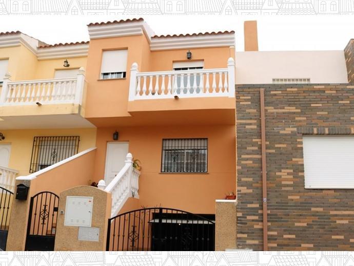 Foto 41 de Casa adosada en Calle Venezuela / Aljomahima - Ermita, Las Gabias