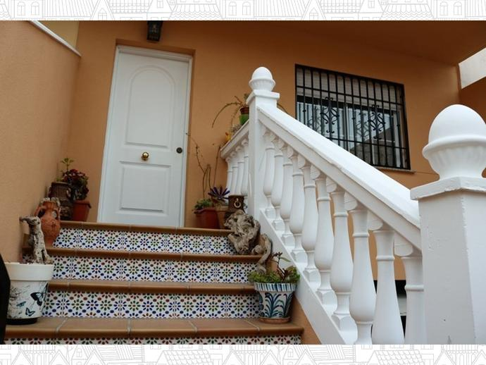 Foto 42 de Casa adosada en Calle Venezuela / Aljomahima - Ermita, Las Gabias