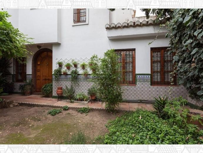Foto 4 de Chalet en Ogijares ,Loma Linda / Ogíjares