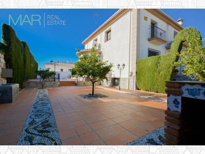 Foto 13 de Chalet en Calle Albanar / Cervantes,  Granada Capital