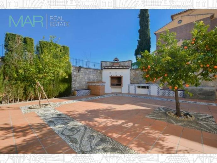Foto 16 de Chalet en Calle Albanar / Cervantes,  Granada Capital