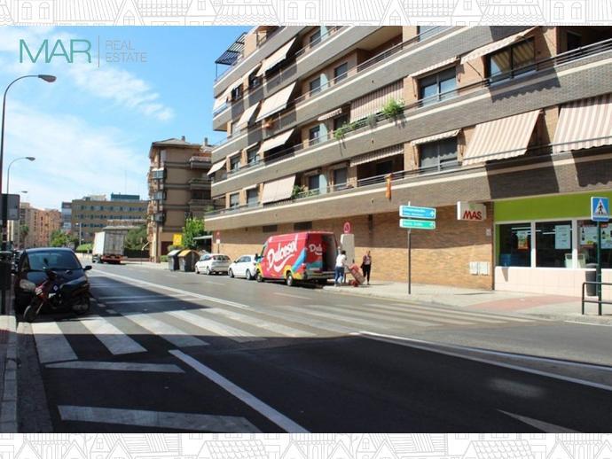 Foto 10 de Piso en Calle Rio Fardes / Barrio de Zaidín,  Granada Capital