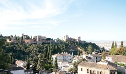 Edificio en venta en Montes Claros,  Granada Capital