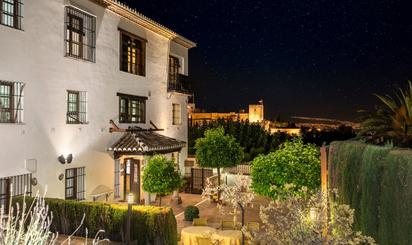 Chalets en venta en Granada Capital