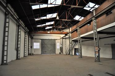 Nau industrial de lloguer a Carrer de Bilbao, Tiana - Zona Industrial