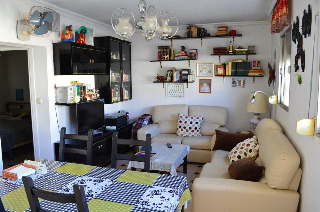 Piso en venta en Cádiz Capital - Puntales - Zona Franca