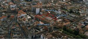 Terreno Residencial en Venta en Ferrocarril, 10 / Alcázar de San Juan