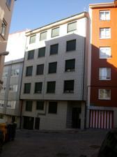 Piso en Venta en Ferrol - Ferrol Vello - Puerto / Ferrol Vello - Puerto