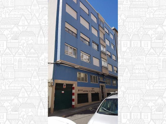 Foto 1 de Piso en Ferrol - Centro / Centro, Ferrol