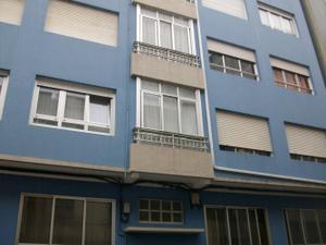 Piso en Venta en Ferrol - Centro / Centro