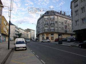 Piso en Venta en Ferrol - A Malata - Catabois - Ciudad Jardín / A Malata - Catabois - Ciudad Jardín