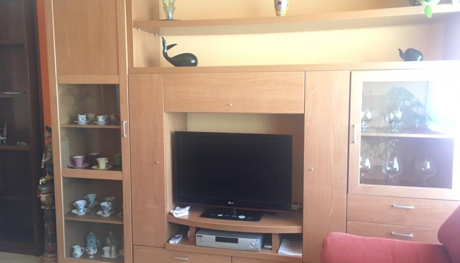 Foto 1 de Piso en venta en Esteiro, A Coruña