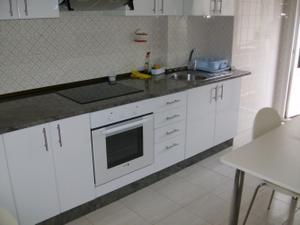 Piso en Alquiler en Ferrol - Canido - Centro / Canido