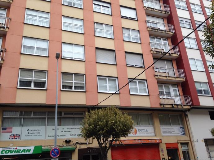 Foto 1 de Piso en Ferrol - Porta Nova / Porta Nova, Ferrol