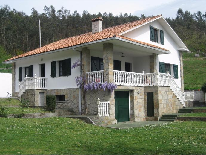 Foto 3 de Chalet en Ferrol - Área Rural - San Cristobal / Área Rural, Ferrol