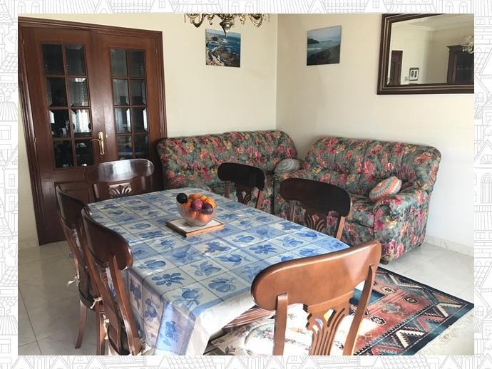 Foto 11 de Piso en Fene, Zona De - Fene / Fene