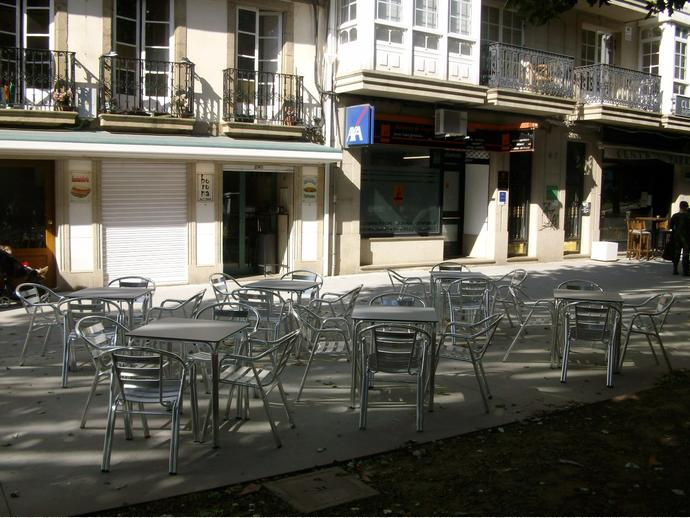 Foto 1 de Local comercial en Ferrol - Centro / Centro, Ferrol