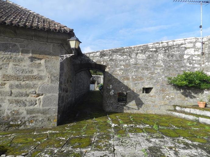 Foto 16 de Chalet en Fisterra - Corcubión / Corcubión