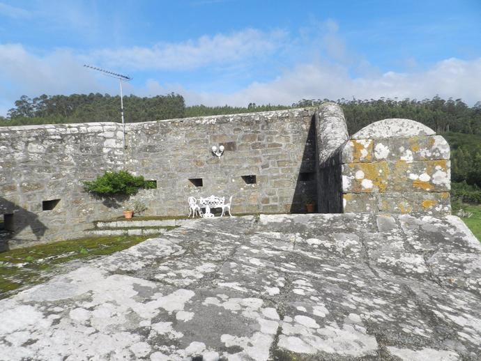 Foto 19 de Chalet en Fisterra - Corcubión / Corcubión