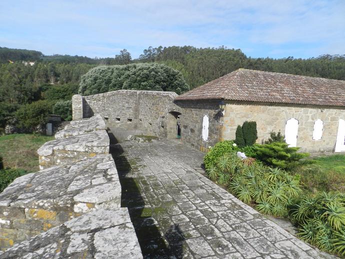 Foto 8 de Chalet en Fisterra - Corcubión / Corcubión