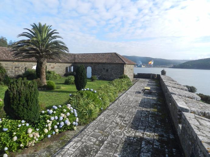Foto 51 de Chalet en Fisterra - Corcubión / Corcubión