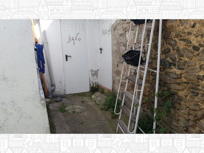 Foto 8 de Chalet en Ferrol - A Malata - Catabois - Joane / A Malata - Catabois - Ciudad Jardín, Ferrol