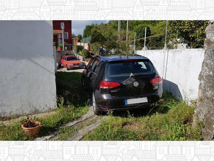 Foto 2 de Chalet en Ferrol - A Malata - Catabois - Joane / A Malata - Catabois - Ciudad Jardín, Ferrol
