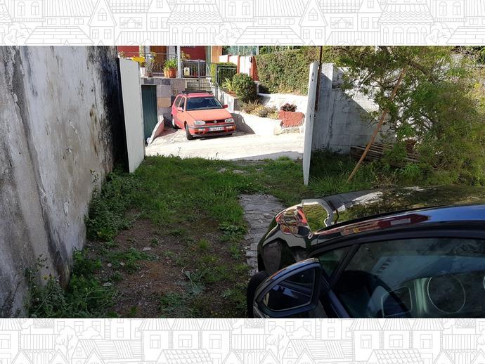 Foto 1 de Chalet en Ferrol - A Malata - Catabois - Joane / A Malata - Catabois - Ciudad Jardín, Ferrol