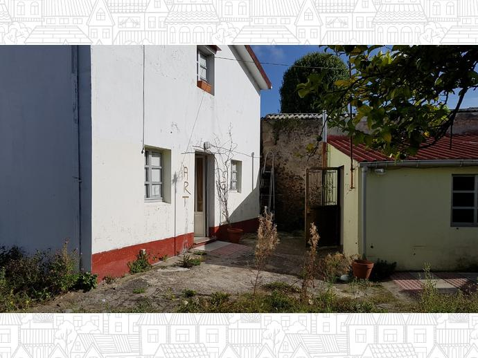 Foto 5 de Chalet en Ferrol - A Malata - Catabois - Joane / A Malata - Catabois - Ciudad Jardín, Ferrol