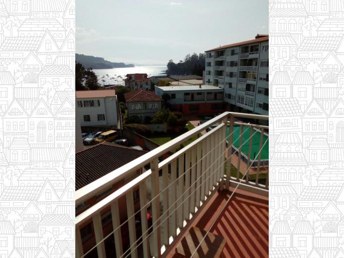 Foto 2 de Piso en Eume - Cabanas / Cabanas