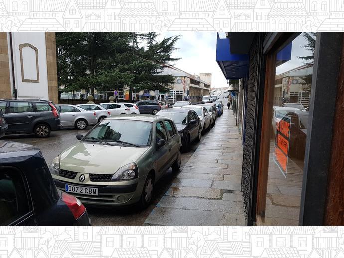 Foto 1 de Local comercial a Ferrol - Centro / Centro, Ferrol