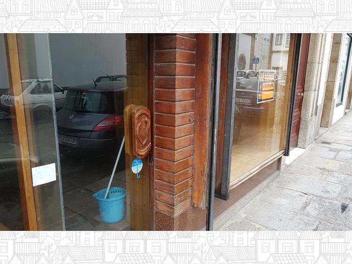 Foto 5 de Local comercial a Ferrol - Centro / Centro, Ferrol