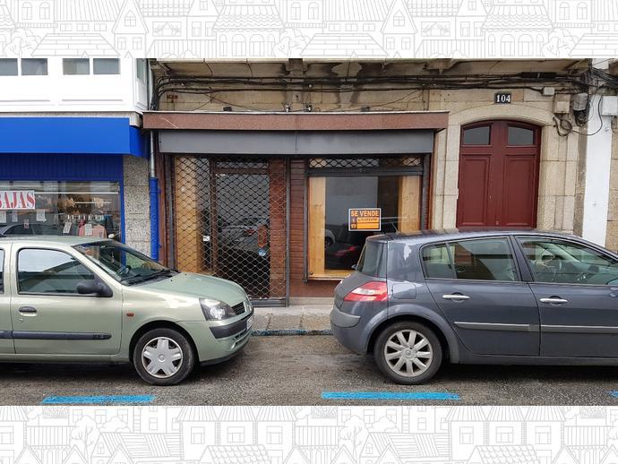 Foto 2 de Local comercial a Ferrol - Centro / Centro, Ferrol