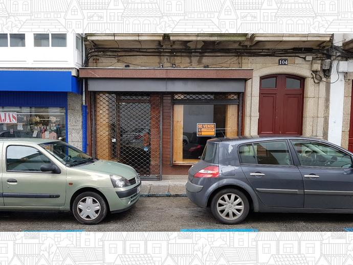 Foto 3 de Local comercial a Ferrol - Centro / Centro, Ferrol
