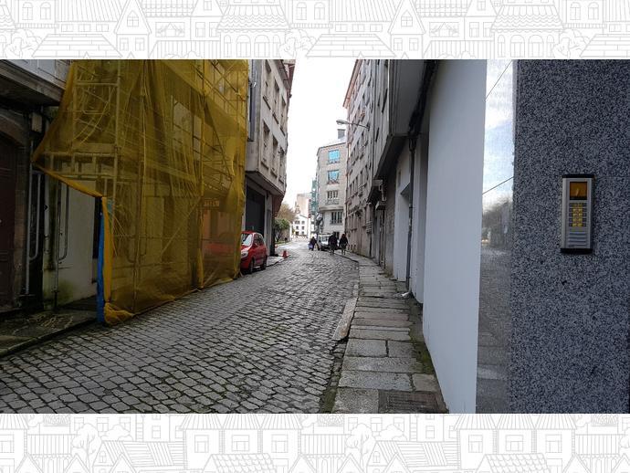 Foto 2 de Piso en Calle Espartero / Ferrol Vello - Puerto, Ferrol