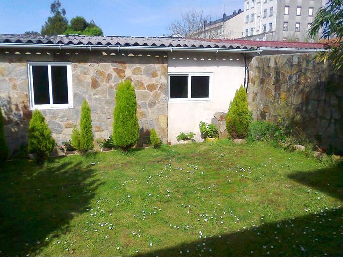 Foto 1 de Chalet en Ferrol - A Malata - Catabois - Ciudad Jardín / A Malata - Catabois - Ciudad Jardín, Ferrol