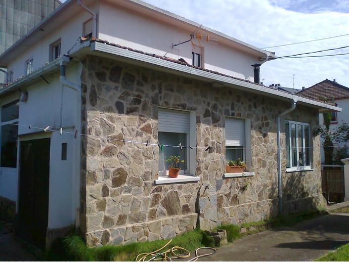 Foto 14 de Chalet en Ferrol - A Malata - Catabois - Ciudad Jardín / A Malata - Catabois - Ciudad Jardín, Ferrol