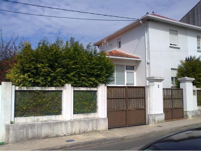 Foto 19 de Chalet en Ferrol - A Malata - Catabois - Ciudad Jardín / A Malata - Catabois - Ciudad Jardín, Ferrol